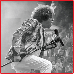* Rescheduled from Thursday 12 March 2020Grammy Award-winning and international chart-topping British music legend Leo Sayer returns with his show, Greatest Hits Live.Tuesday 15 September 2021