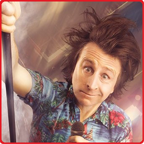 *RESCHEDULED FROM MONDAY 20 APRIL 2020Milton Jones returns with his new show Milton: Impossible.Wednesday March 2nd 2022.