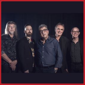 *Rescheduled Show. All Tickets valid for new date.One of the most inventive and influential bands in the history of popular music, 10cc return to Cork Opera House in 2021. Friday June 12th 2021