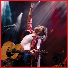 Multi award winning singer-songwriter Albert Hammond returns to Cork Opera House for one night only.Tuesday 19th October 2021 (Rescheduled from Sunday 8th November 2020)