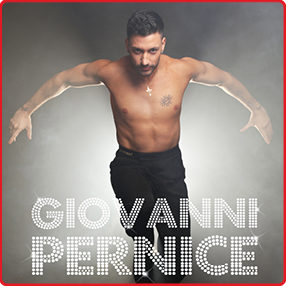 Strictly's Giovanni Pernice returns to Cork Opera House with his acclaimed show This Is MeThursday 31st March, 2022
