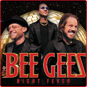 Rescheduled from Oct 2020. All tickets valid for new date.Night Fever recreates the Bee Gee's 1997 One Night Only Las Vegas concert experience in a theatre-style production.Friday 24 September 2021.