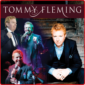 After a sell-out tour this year Tommy Fleming will return to Cork Opera House as part of his 30th Anniversary Tour.Friday 4th & Saturday 5th February