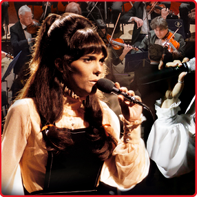 Toni Lee returns to Cork Opera House in 2021 with her celebration concert of the music of The Carpenters – We've Only Just Begun.Saturday 18th September 2021