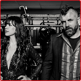 Mick Flannery and Susan O Neill- In The Game