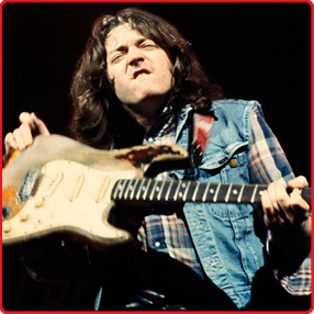 Sinnerboy - Rory Gallagher Tribute